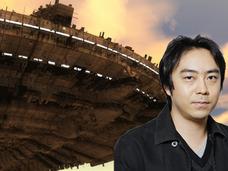 【オカルタンカ】短歌界の雄・笹公人が本当に体験した「超巨大母船型UFOとの戯れ」