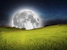 かつて月は人間の乗り物だった? 月の満ち欠けが人に影響を与える理由