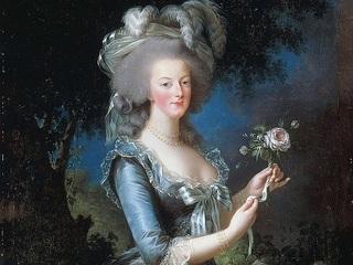 【【タイムトラベル体験談】ベルサイユ宮殿でマリー・アントワネットに遭遇!?