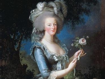 【タイムトラベル体験談】ベルサイユ宮殿でマリー・アントワネットに遭遇!?
