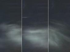 【衝撃動画】廃墟となった精神病院に現れた謎の影!! 首を吊った患者の幽霊か!?
