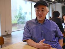 「感性みたいのはあまり関係ない。たくさん作業できる人が才能のある人」伊藤ガビン・インタビュー