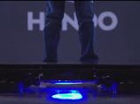 夢のマシン『ホバーボード』がついに誕生!! その名も「HENDO」発売は2015年か?