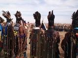 モンゴルのシャーマニズムを現地取材!! トランス状態に突入する「ブー」と超自然的宗教儀式