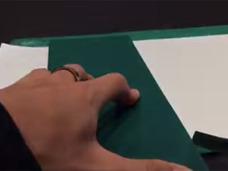 【動画コンテスト♯7~9】「すり抜けベッド」「不思議な工作」「UFO」