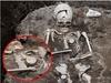 ヴァンパイアの骸骨発見か?  ブルガリア古代都市の廃墟で儀式の痕跡