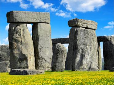 """無重力装置か? UFOか? 太古のロマンが広がる""""巨石""""を詠んだ傑作短歌はこれだ!!"""