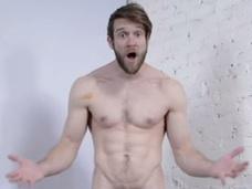 アメリカとファックする ― 著名ゲイポルノ男優のイカれた挑戦が素晴らしすぎてニヤニヤする