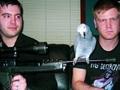 インコがリードボーカル!! 過激すぎるデスメタルバンド「Hatebeak」を君は知っているか?