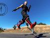 時速40キロの高速歩行を可能にするブーツ! 人間が地球最速の動物になる!?