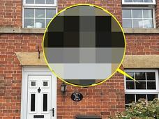心霊写真を見た地元民「アノ男にそっくり…」 新居の窓で撮影された恐ろしすぎる顔と忌まわしい事件!