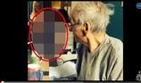 病院側「ああ、彼女ね。よく現れる」危篤の祖父を撮ったら、守護天使がバッチリ写り込んだ!