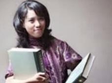 19歳の超天才少女 国家スパイにリクルートされた後、死亡=インドネシア