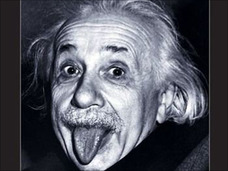 アインシュタインとオッペンハイマーが「宇宙人のもてなし方」を議論していた! 当然、2人ともUFOの存在を認めており…衝撃の展開!!