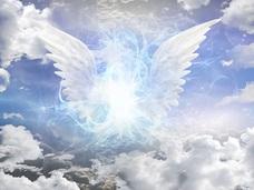 【動画】天使が地球から飛び立つ瞬間!? 想像を遥かに超えた不思議な動きに戦慄!!