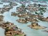 """美しすぎる""""中東のベニス""""が破壊されてしまった…!!  「湿地のアラブ人」が作った絶景パラダイスを見よ!"""