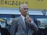 羽ばたけ、泡沫候補者たち!「皆殺し」浜崎茂、「唯一神」又吉イエスの意外な活躍!!