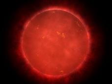 エイリアンは赤くて暗い星にいる ― 5分でわかる、赤色矮星の謎