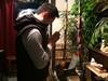 【珍スポ・パワスポ】23時までやってる高田馬場の「神社カフェ」に行ってきた! 占いも体験!