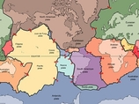 【地震】地球を覆うプレートは固くなかった! プレートテクトニクス理論の新説