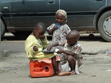 """レイプ、出産、またレイプ…""""世界の三大危険地帯""""ナイジェリアで見た「人間養鶏場」の実態"""