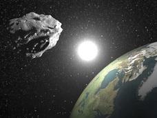 """【恐怖】1月26日、巨大小惑星が""""過去200年で類を見ないほど""""地球に接近する!!"""