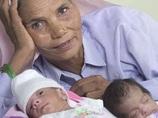 【人体の驚異】70歳で出産した老婆「跡継ぎ息子が欲しかったから」=インド