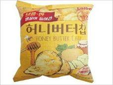 韓国で爆発的大ヒット「ハニーバターチップ」にささやかれる都市伝説