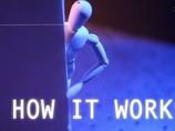 たった2センチの穴からレーザーを照射して部屋の中を3D映像で再現することが可能に?