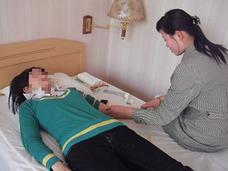 """死を覚悟するほどの腹痛を治した、北朝鮮""""奇跡の""""鍼治療「100本のぶっとい針が……」"""