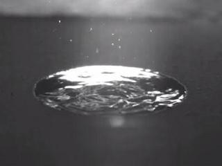 雨が降りはじめる時のアノ独特のにおいが科学研究によって解明される