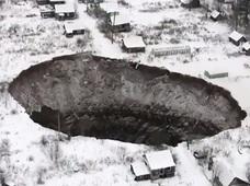 マレーシア航空機、シベリアの陥没穴…2014年に解決しなかった「世界の謎13」