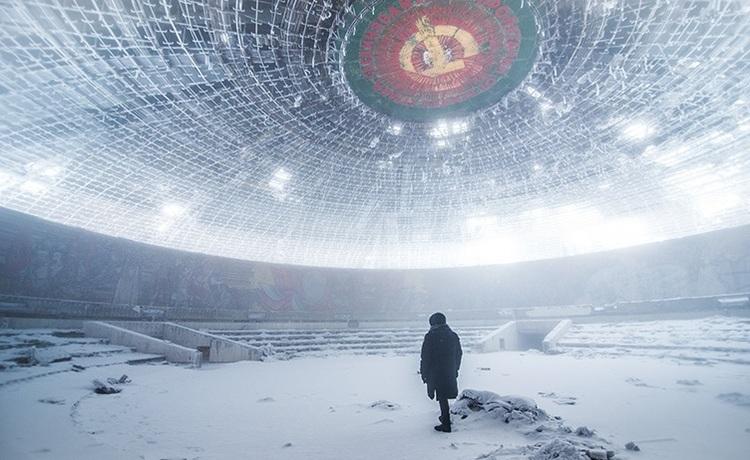 絶対に見ておきたい、世界の廃墟5選! 不気味だけど美しい、ノスタルジックな光景が広がる