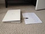 """""""呪われた""""MacBookがオークションに出品される!! 震えが止まらない驚愕の商品説明とは!?"""
