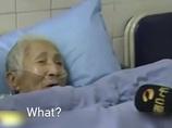【脳の驚異】中国人老婆、昏睡状態から目覚めたら英語がペラペラに!!