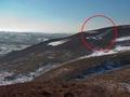 """丘の上に超巨大な""""アソコ""""出現!! 神々しすぎる地上絵は、一体誰が何のために!?"""