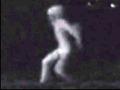 """【動画】踊る宇宙人? 動きが不気味すぎる""""いわくつき""""エイリアン映像が撮影される"""