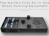 最新型「幽霊探知機」予約販売受付中! 霊界や別次元の存在からのメッセージをキャッチか?