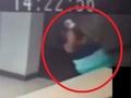 【心霊動画】幽霊が人間を突き飛ばす瞬間! =チリ