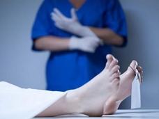 ネクロフィリア:遺体と何度もセックス? 霊安室職務員が語った、驚愕の職務訓練!