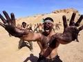 最強の男たち出現で「イスラム国」壊滅か? イラクのシーア派義勇兵が戦闘訓練開始!