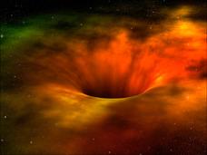 2つの巨大ブラックホールが合体!? シグナルを発するクエーサーの正体とは?