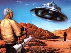 UFOの典型をつくった男、ジョージ・アダムスキー ~元祖コンタクティーの真実~