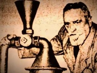 ナチス製UFOはこうして生まれた!! 天才発明家・シャウベルガーの知られざる人生