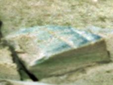 火星に古文書が落ちていた!?「宇宙人は高度な防腐処理技術を持っている」