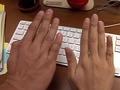 薬指と人差し指の長さでわかる、男の魅力! ペニスの大きさから経済力まで(最新研究)