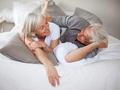 日常的にセックスしている高齢者は頭脳明晰!?  58歳~98歳の男女約1,700人を調査=オランダ