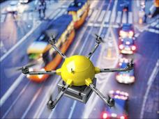 【ドローン】原子爆弾搭載、ハエ型殺人機…今後起こりうる最悪の「ドローン・テロ」を探る!