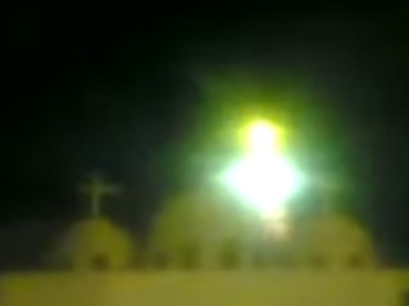 目撃者は数100万人!! エジプトで頻発する「聖母出現事件」の謎