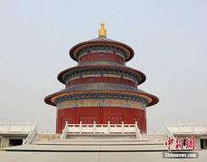 中国人は「死んでもなお、パクる」!? パクリ建築だらけの豪華共同墓地をめぐるドタバタ劇